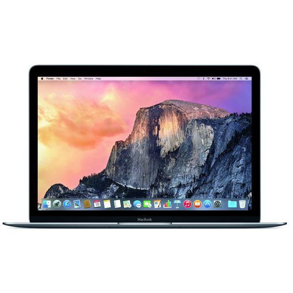 Apple Macbook MJY32 Notebook