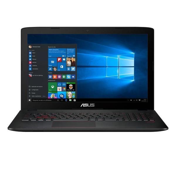 Asus ROG GL552VW Notebook