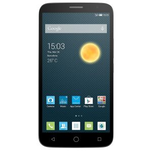 Alcatel Hero 2C