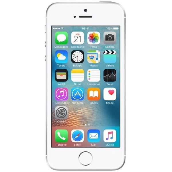 Apple SE 16GB